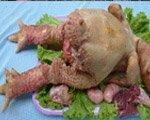Gà Thịt
