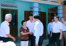 Diên Phú đổi thay từ chương trình xây dựng nông thôn mới
