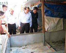 Khánh Hòa: Diên Phú đổi thay từ chương trình xây dựng nông thôn mới