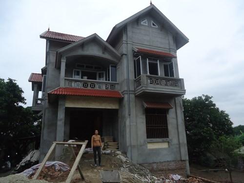 Bà Chúa gà thời hiện đại | Trại Gà Đông Tảo Kiều Hoa